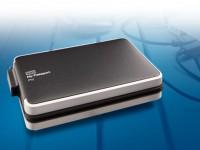 Компания Western Digital создала 2-дисковый накопитель