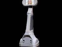 Российские учёные представили робота для телеприсутствия