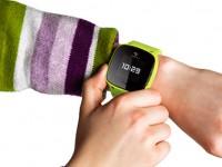 В продажу поступили «умные часы» для детей с функцией геопозиционирования