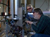 В США запустили новые атомные часы с погрешностью 1 секунда на 300 млн лет