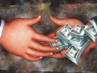 Hewlett-Packard выплатит $108 млн штрафа за взятки чиновникам
