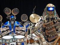 Инженеры Университета Токио собрали музыкальный коллектив из роботов