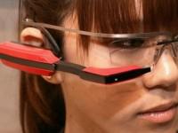 Японские инженеры создали свой ответ Google Glass