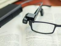 В Израиле создали систему виртуального зрения для слабовидящих людей