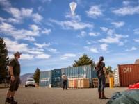 Воздушный шар проекта Google Loon облетел вокруг Земли за 22 дня