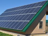 Итальянцы придумали, как превратить окна в солнечные батареи