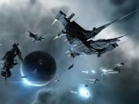 К печати готовится книга об истории компьютерной игры Eve Online