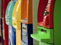 Швейцарцы научили банкоматы «давать сдачи» грабителям с помощью специального покрытия