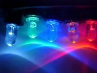 Светодиодная лампочка передала данные по Li-Fi на скорости 1,1 Гбит/с