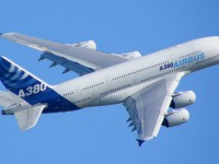 Airbus тестирует гибридные самолёты с двумя двигателями
