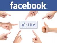 Facebook накажет за выпрашивание «Like» и многочисленные перепосты