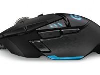 В Украине начнутся продажи игровой мыши от Logitech со встроенным компьютером