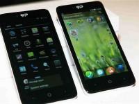 В Европе стартовали продажи смартфона Revolution с двумя OS