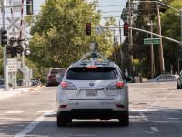Беспилотники Google научились замечать всех участников городского трафика