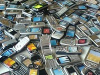 С 2015 года мобильные устройства будут оснащены функцией самоуничтожения