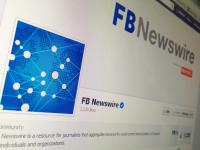 Facebook презентует своё новостное агентство