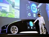 Японские инженеры установят CarPlay от Apple в любой автомобиль