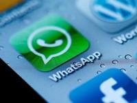 Прирост аудитории сервиса WhatsApp исчисляется сотнями миллионов