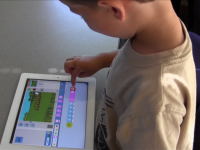 В США разработали язык программирования для детей