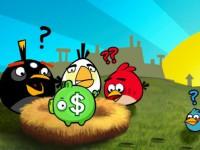Прибыль от Angry Birds снизилась из-за новых проектов разработчика