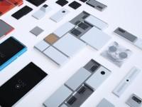 Google рассказала детали о проекте модульного смартфона Ara