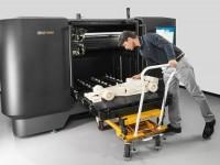 Объём рынка технологии 3D-печати к 2018 году достигнет $16 млрд