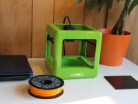 На рынке появится самый доступный 3D-принтер по цене от $199