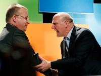 Корпорация Microsoft переименует Nokia в Mobile Oy