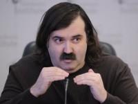"""Александр Ольшанский: """"Не существует прав в Интернете. Есть ваше право на свободу слова, и оно никак не связано с тем способом, которым вы его реализуете"""""""