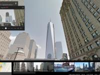В Google Street View появилась «машина времени»