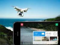 Gofor предлагает управлять дронами через приложение для iPhone