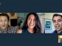 Microsoft сделала групповые видеозвонки в Skype бесплатными