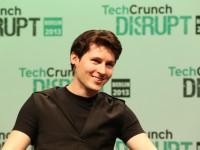 Дуров создаст мобильную соцсеть за пределами России