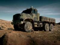 Армия США будет удалённо управлять своей техникой через геймпад