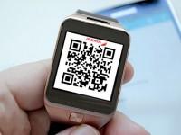 Samsung предлагает использовать часы Gear 2 вместо авиабилетов