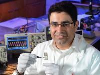 Учёные разработали технологию, с которой электроника растворяется в воде