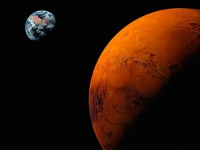 Студенты собирают послания для отправки на Марс «капсулы времени»