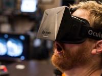 Для шлема виртуальной реальности Oculus Rift снимут фильм
