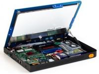 Начался приём заказов на первый «народный» ноутбук Novena