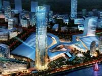 В Китае построят стадион для киберспортивных соревнований