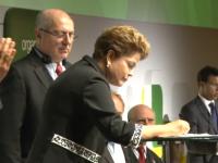 В Бразилии приняли закон о защите прав человека в Интернете