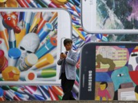 Samsung готовит к продаже свой первый смартфон без Android