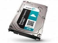 Seagate анонсировала жёсткий диск, на 25% быстрее существующих аналогов