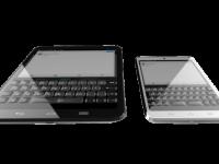 В продажу поступят чехлы для сенсорных экранов с QWERTY-клавиатурой