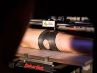 Студенты создали робота-татуировщика на основе 3D-принтера MakerBot
