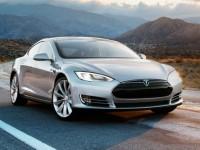 Пользователи выяснили, что электромобиль Tesla Model S работает на Ubuntu
