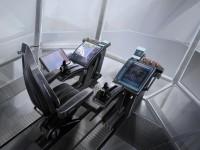 Rolls Royce будет управлять беспилотными кораблями через систему дополненной реальности