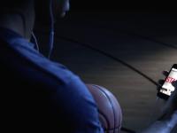 Американцы создали «умный» баскетбольный мяч с беспроводным подключением к смартфону