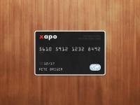 Xapo выпустит банковские карты для работы с Bitcoin
