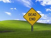 В течение года появится «чёрный рынок» патчей для Windows XP